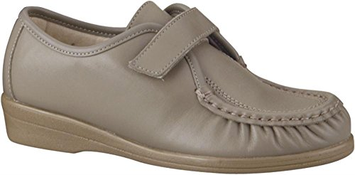 Angie Softspots Taupe Womens Softspots Womens qYxtgwq