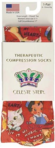 Celeste-Stein-CMPS-1923-Therapeutic-Compression-Socks-06-Ounce