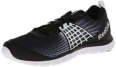 Reebok Men's Z Dual Rush Running Shoe from Reebok Footwear