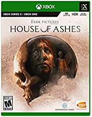 The Dark Pictures House of Ashes - Xbox One & Xbox Series X|S Edition