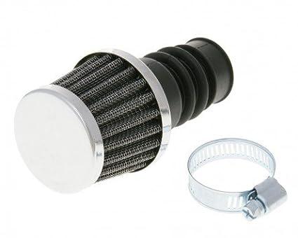 Luftfilter Powerfilter 15mm f/ür Maxi