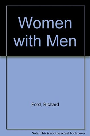 book cover of Women with Men
