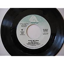 take me now 45 rpm single