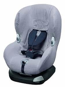 Maxi-Cosi 64203160 - Funda De Verano Priori Xp / Priori Sps Cool Grey (Dorel)