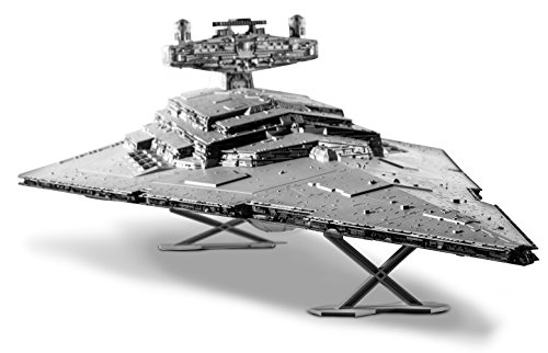 Destroyer Kit (Revell of Germany Wars Imperial Star Destroyer Hobby Model Kit)