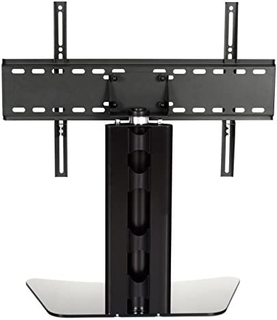 RICOO FS213-B, Soporte TV, Base de pie, Pedestal Suelo, Televisión 30-55