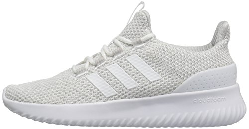 Adidas One Two Femme Cloudfoam Utimate Ultimate Grey Adidascloudfoam white grey qngqZwTS