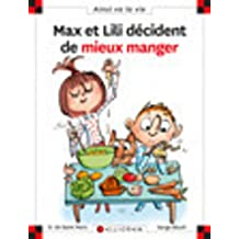 Max et Lili décident de mieux manger - Nº 114