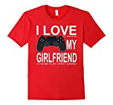 Best Gifts For Gf Christmas - Mens Funny Video Gamer Tshirt For Men Review