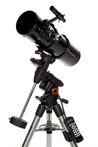 Celestron Advanced VX 6'' Newtonian by Celestron