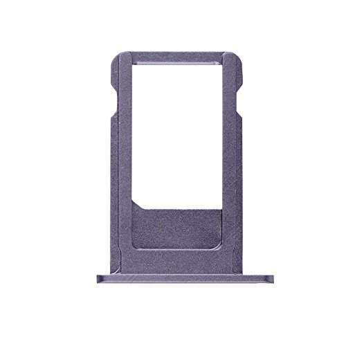 Price comparison product image Cutest Iphone 5 Sim Trays, Rejected all traditions Iphone 5 Sim TraysNew Sim Card Slot Tray Holder Repair Part Replacement For Iphone 5Gray