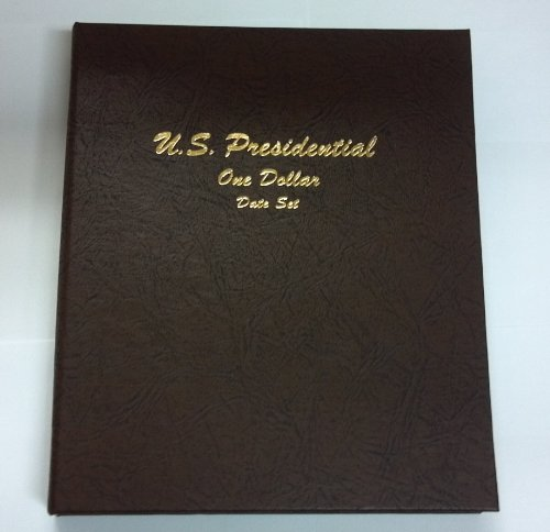 2007 S 2007-2015 Proof Presidential Dollar 36 Coin Set In Dansco Album - San Francisco Mint Proof