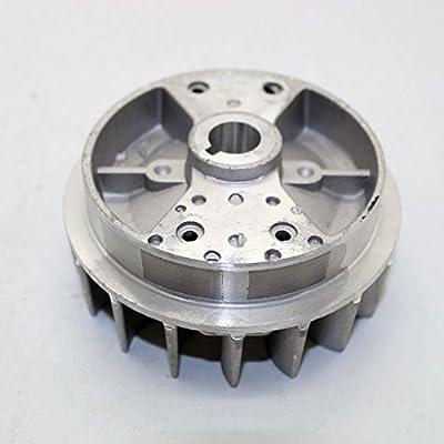 Ersatz Schwungrad Ersatzteile Fit Für 47cc 49cc Mini Pocket Bike ATV Quad