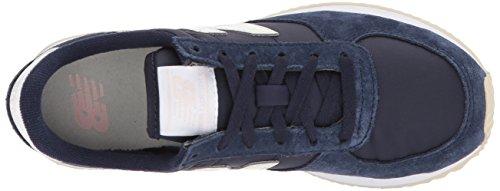 Donna Balance Navy Sneaker Wl220v1 New Blu tRxUTqtwfv