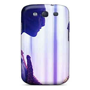 New Cute Funny Jake Sully Neytiri Wide Case Cover/ Galaxy S3 Case Cover