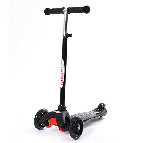 Highest Rated Kick Scooters