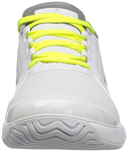 Electricity adidas White Shoe Tennis Performance Universe Women's Barricade 2017 Asmc xw4OFxq