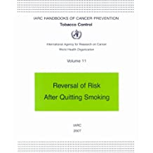Tobacco Control: Reversal of Risk After Quitting Smoking