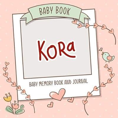 Personalised Pregnancy Photo Album Memory Keepsake Gift