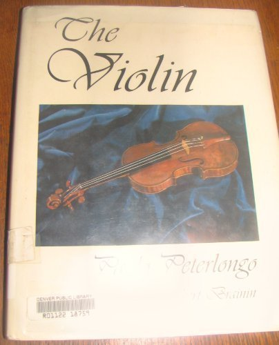 The violin: Its physical and acoustic principles