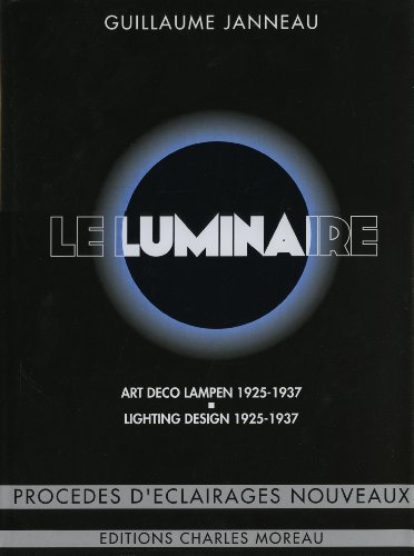 Le Luminaire 1925-1937