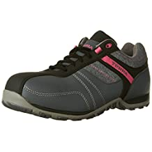 Terra Women's Cora Fire and Safety Shoes