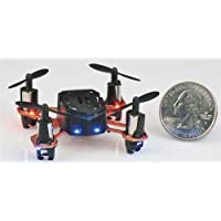 Estes 4606 Proto X Nano R/C Quadcopter (Colors Vary) (Discontinued by manufacturer)