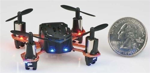 Estes 4606 Proto X Nano Drone Review
