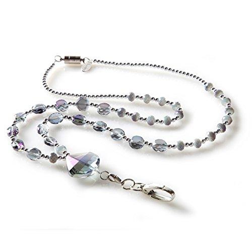 Aurora Fashion Lanyard Necklace Breakaway product image