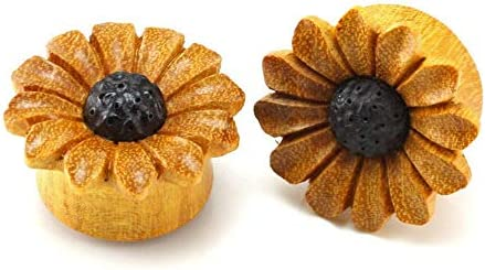 WildKlass Jewelry Sunflower Flower Organic product image