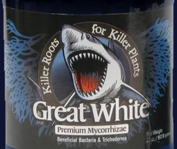 Great White Mycorrhizae, 32 Ozs by Great White
