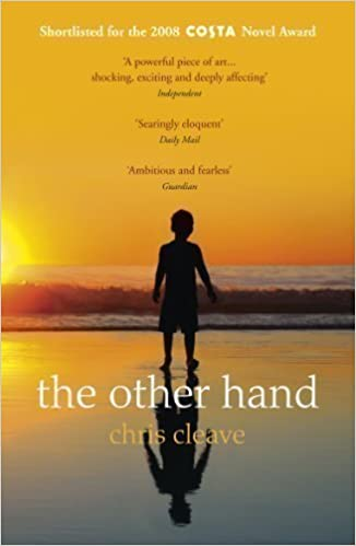 The Other Hand by Cleave, Chris , F Edition (2009)