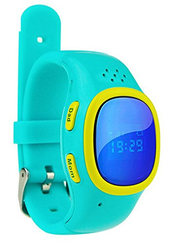Smartwatch for Kids - MindKoo with Multifunction SIM