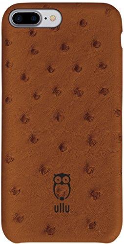 ullu  Cell Phone Case for iPhone 7/8 Plus - Milk Chocolate by ullu