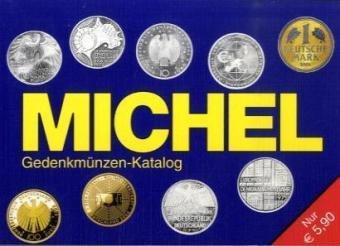 Michel Gedenkmünzen-Katalog