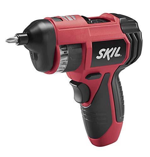SKIL 2356-03 360 Quick-Select 12-Bit Interchangeable Power Screwdriver