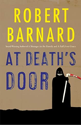 book cover of At Death\'s Door
