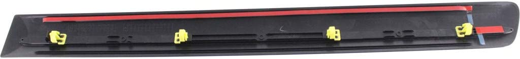 EX//LX Model HO1505105 75303S9A013 For Honda CR-V Door Molding and Beltlines 2005 2006 Passenger Side Rear Primed