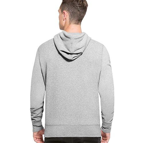 47 Brand Denver Nuggets Knockaround Hoodie NBA Sweatshirt
