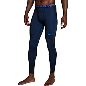 NIKE Men's Pro Colorburst Tights ~ Game Royal