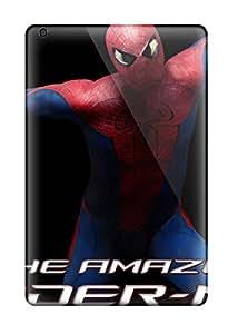 New Tpu Hard Case Premium Ipad Mini/mini 2 Skin Case Cover(the Amazing Spider-man 39)