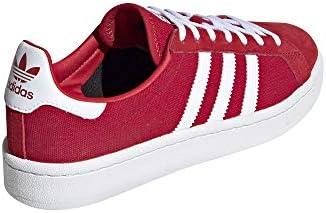 adidas Campus Red D96564