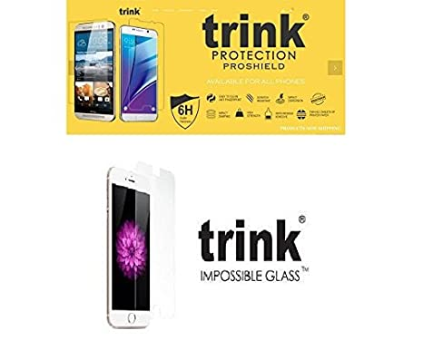 Trink screen protector HD Proshield/impossible glass /Screen guard for VIVO V5