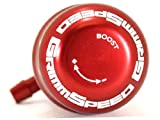 Grimmspeed Manual Boost Controller - Red