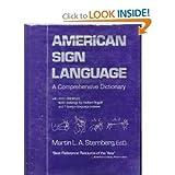 American Sign Language 9780060140977