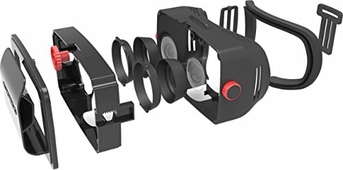 Homido - V1 Virtual Reality Headset