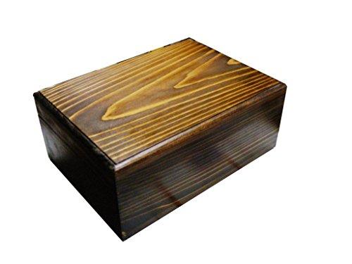 Optional Cedar Lining - 1