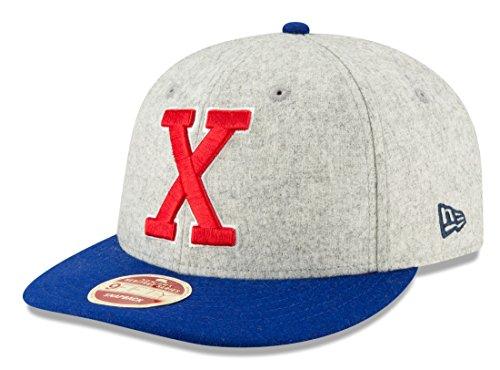(Cuban X Giants New Era 9FIFTY Negro League