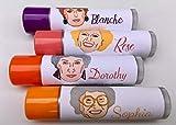 Golden Girls-inspired Lip Balm gift set
