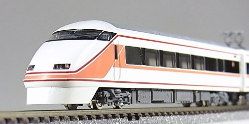 TOMIX Nゲージ 東武100系 スペーシア6両 92783 鉄道模型 電車 B0018YRELK